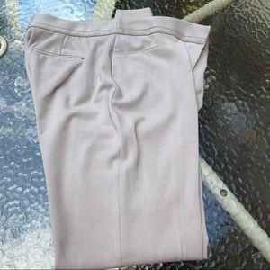 RAFAELLA CURVY GORGEOUS DRESS PANTS SZ 10